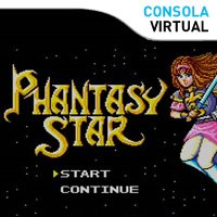 Phantasy Star Wii