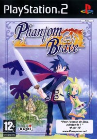 Phantom Brave Playstation 2