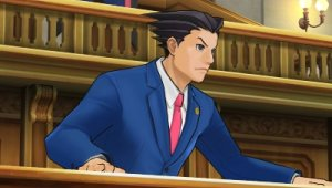 Capcom anuncia Ace Attorney 6