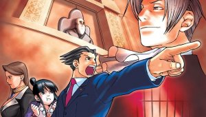 The Great Ace Attorney Chronicles confirma su llegada a Occidente y muestra novedades