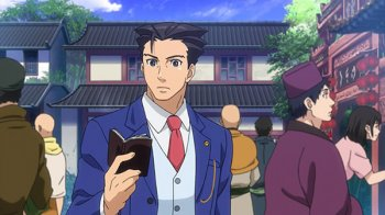 Phoenix Wright: Ace Attorney – Spirit of Justice debuta en Japón (06-06 al 12-06)