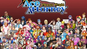 Famitsu anuncia la recopilación Ace Attorney 123 Wright Selection