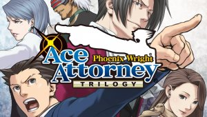 Phoenix Wright: Ace Attorney Trilogy anuncia su fecha de lanzamiento para Nintendo Switch, PS4, Xbox One y PC