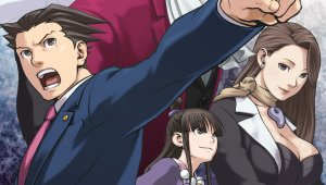 Phoenix Wright: Ace Attorney Trilogy anuncia su llegada a PS4, Xbox One, Nintendo Switch y PC