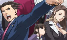 Análisis Phoenix Wright: Ace Attorney Trilogy (Pc PS4 One Switch)
