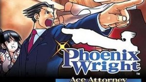 [Off-Topic] Mañana se lanza la película de Phoenix Wright Ace Attorney