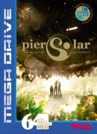 Pier Solar and the Great Architects Mega Drive