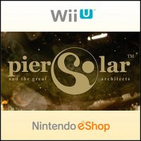 Pier Solar and the Great Architects Wii U