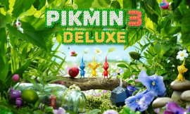 Análisis Pikmin 3 Deluxe (Switch)