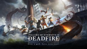 Pillars of Eternity II: Deadfire llegará a PS4, Xbox One y Nintendo Switch