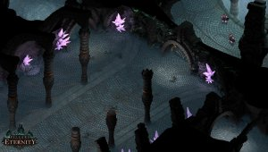 Obsidian ya trabaja en las expansiones de Pillars of Eternity