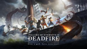 Obsidian revela Pillars of Eternity II: Deadfire; financiado en 24 horas