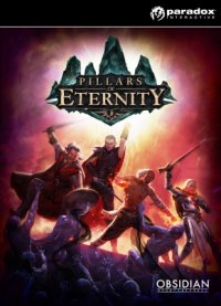 Pillars of Eternity Mac