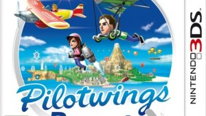 [Spoilers] Primera review occidental de Pilotwings Resort