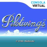 Pilotwings Wii