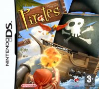 Pirates: Duels on the High Seas Nintendo DS
