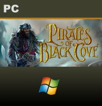 Pirates of Black Cove PC