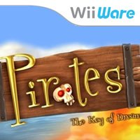 Pirates: The Key of Dreams Wii