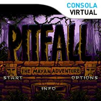 Pitfall: The Mayan Adventure Wii