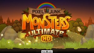 PixelJunk Monsters: Ultimate HD llegará en dos semanas