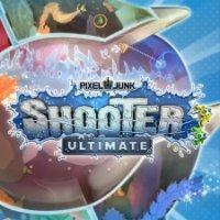 PixelJunk Shooter Ultimate PS4