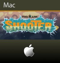 PixelJunk Shooter Mac