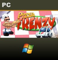 Pizza Frenzy Deluxe PC