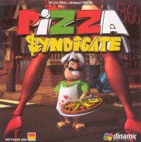 Pizza Syndicate PC