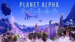 Así es Planet Alpha, un plataformas espacial para PC, PS4, Xbox One y Nintendo Switch
