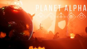 Planet Alpha, el 4 de septiembre en PC, PS4, Xbox One y Switch