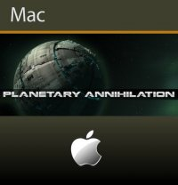 Planetary Annihilation Mac