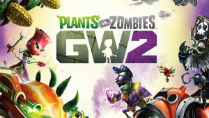 Ya disponible para descargar la beta de Plants vs Zombies: Garden Warfare 2