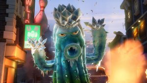 Plants vs. Zombies Garden Warfare ya disponible para Xbox One y Xbox 360