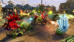 Plants Vs. Zombies: Garden Warfare sufrirá un pequeño retraso en Xbox One y Xbox 360