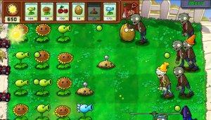 Plants vs Zombies: GOTY Edition, gratis en Origin