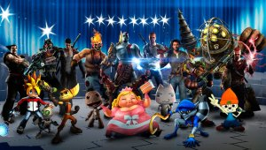 PlayStation All-Star Battle Royale recibe una actualización de balanceo de personajes