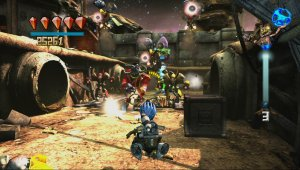 Facebook te ayuda a conseguir la demo de Playstation Move Heroes