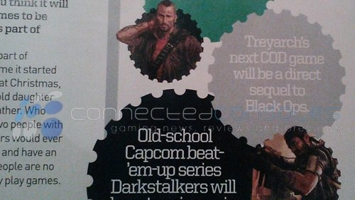 Official Playstation Magazine CoD