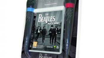 SingStar: The Beatles Rock Band existe