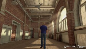 El espacio de Assassin´s Creed disponible en Playstation Home