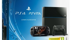 PS4|PS Vita Ultimate Player Edition aparece en Amazon Francia
