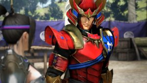 Samurai Warriors 4: Empires anunciado para PS4, PS3 y PS Vita