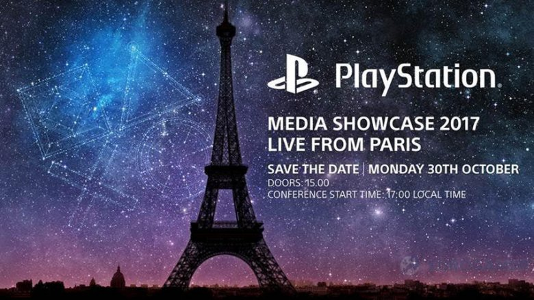 Sigue aquí la conferencia de PlayStation en Paris Games Week 2017