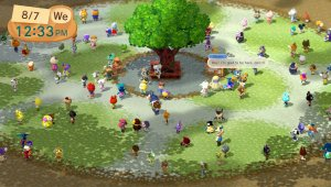 ¿Nuevo Animal Crossing en 2015?