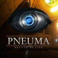Pneuma: Breath of Life PS4
