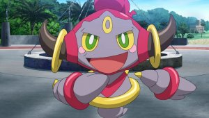 Disponible el tráiler de Pokémon the Movie: Hoopa and the Clash of Ages