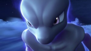 Pokémon Mewtwo Strikes Back Evolution muestra su primer tráiler