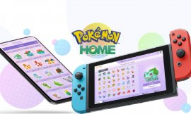 Pokémon HOME: ya disponible para descargar en Nintendo Switch