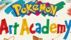 Pokemon Art Academy