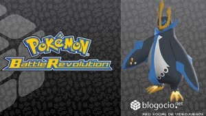 Guía Pokémon Battle Revolution